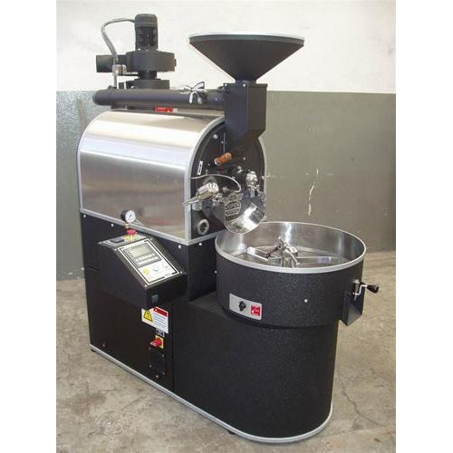 15 kilo: Joper Cast Iron Shop Batch Roaster