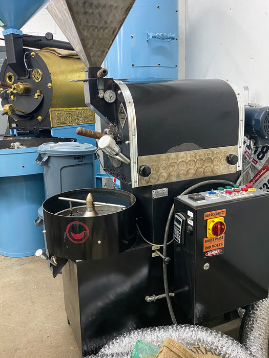 3 Kilo: US Roaster - Used