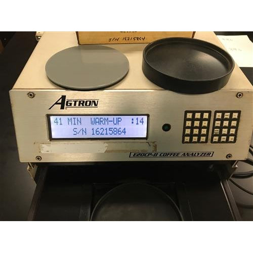 Used Agtron E-20 CPII - Color Reader