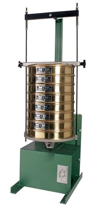 "Sieve Shaker For up to 12"" Sieves"