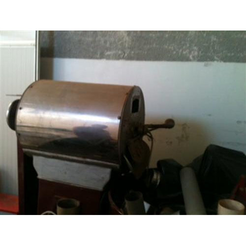 30 kilo: Used FMT Roaster