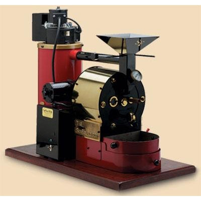 San Franciscan Sample Profile 1lb roaster