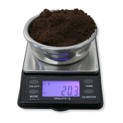 Coffee Dosing Scale