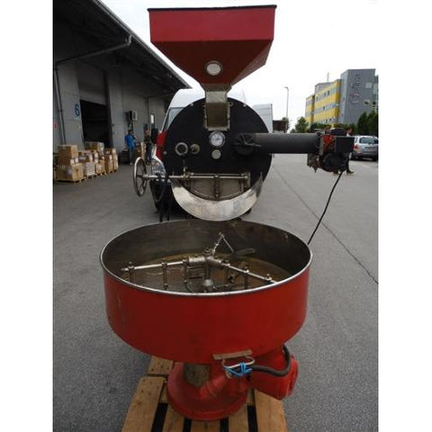 20 kilo: Officine Vittoria Roaster Working Antique