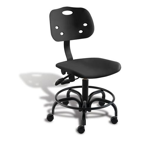 Cupping Table Lab Chair