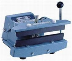Constant Heat MANUAL Hand Operated Sealer