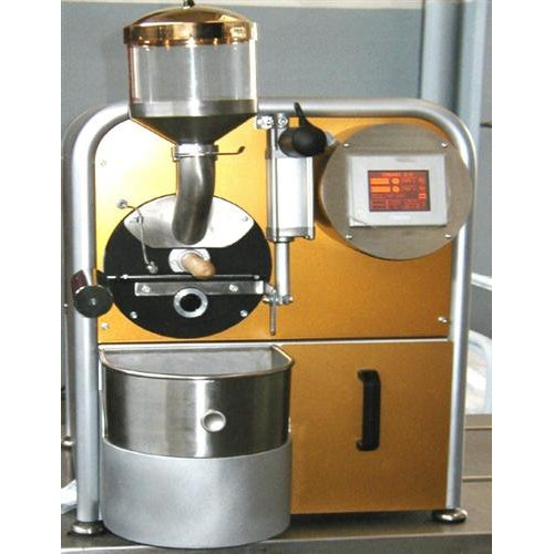 Sample: STA Impianti Roaster Model Expo 1000
