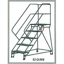 Mobile Ladder Stand