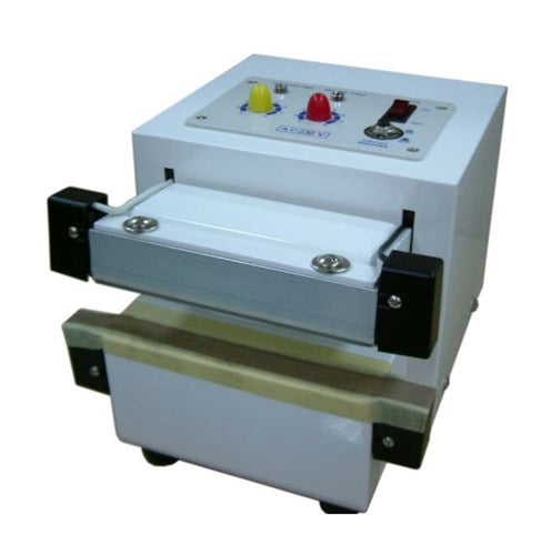 Double Impulse Semi Automatic Sealer