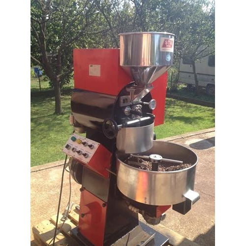 5 kilo: STA RE-5 Convection Roaster