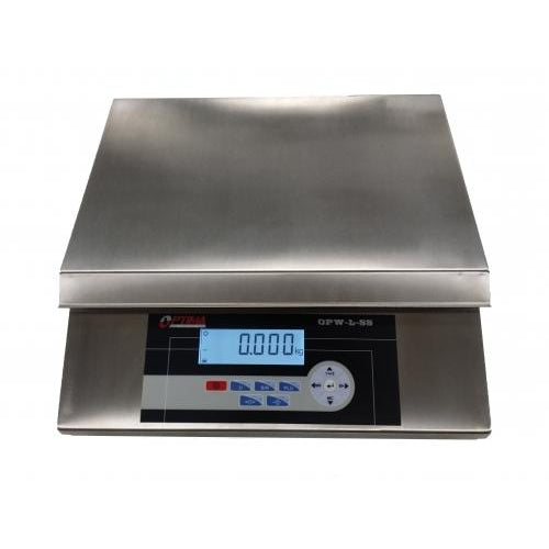 Bench Scale Large Platform