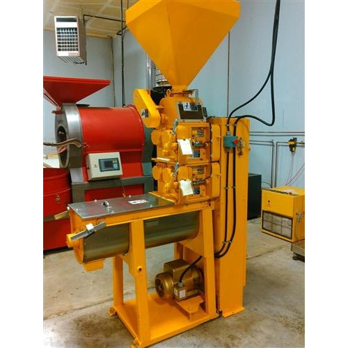 Used MPE 600 FX Coffee Granulizer (Grinder)