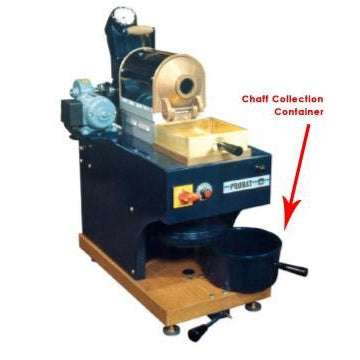 Sample Roaster: Used Probat PRG1Z Current Edition