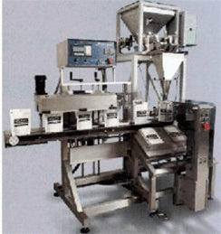 Netweigh Automatic Bag Sealer