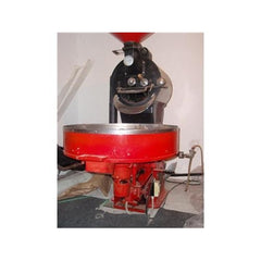 20 kilo: Antique Used FMT (Pre Scalari) Italian Roaster