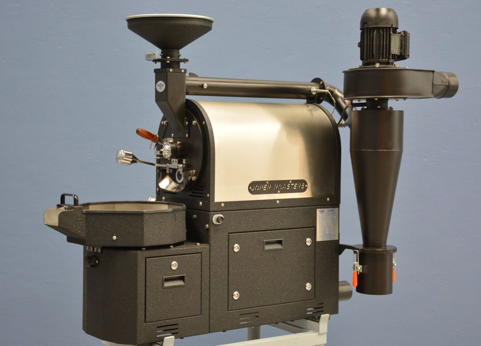 1 kilo: Joper BSR 1 Shop Roaster - READY TO SHIP NOW