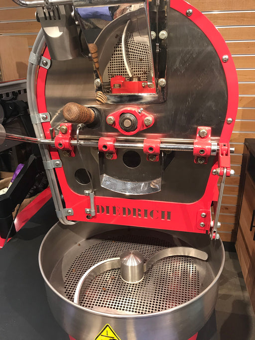 2.5 kilo Diedrich IR-2.5 - 2017 Fully Automated #3 - Used - $16,900