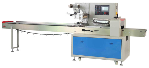 Horizontal Packing Machine SK-250