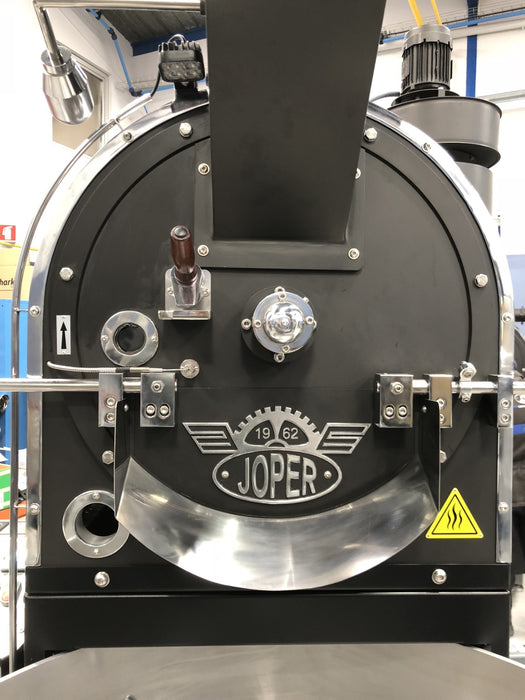 25 Kilo: Joper Roaster Model BSR-25 - READY TO SHIP NOW