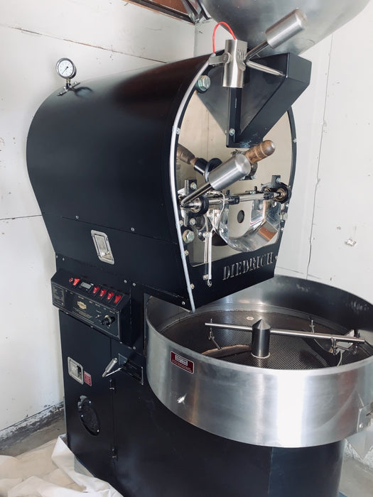 Used 12 Kilo Roaster by Diedrich IR-12