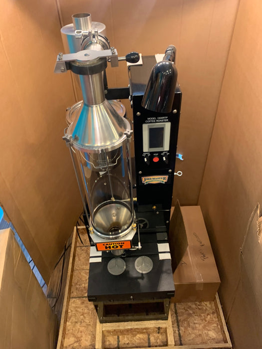 Java Master Coffee Roaster - Used - Never Out Of Box