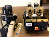 Sample Roaster: Used Probat 2 Barrel Gas BRZ2