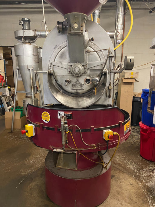 25 kilo Probat L25 Automatic Roaster - Used