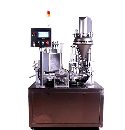 Rotary Filling Machine for K-Cup / Nespresso