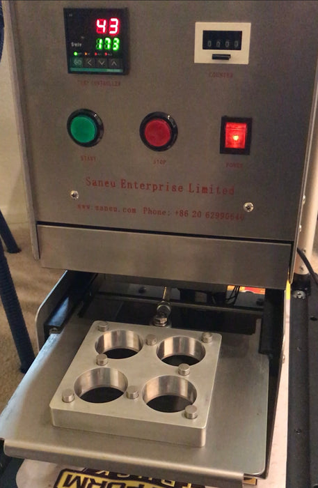 SA-4 Sealing Machine - Used