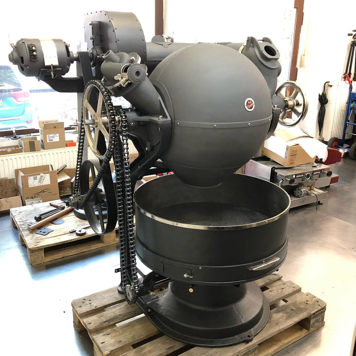 Example 1 of refurbished Ball Roaster