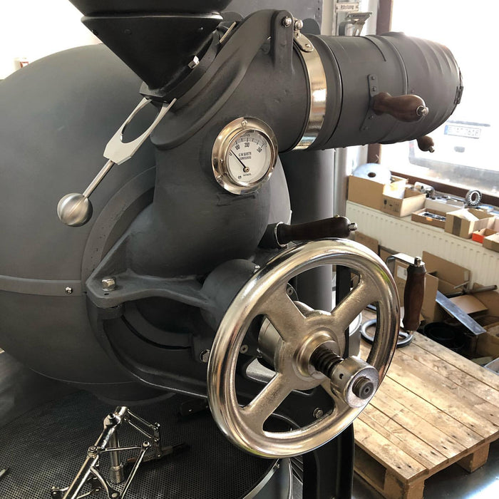 Example 2 of refurbished Ball Roaster