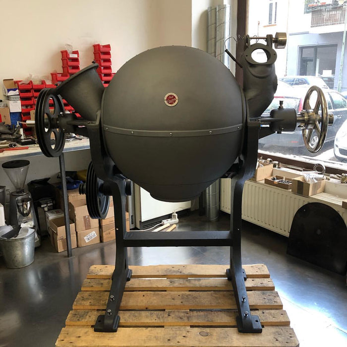 Example 4 of refurbished Ball Roaster