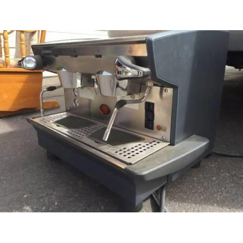 2 Group Rancilio 6S - Used but Like New