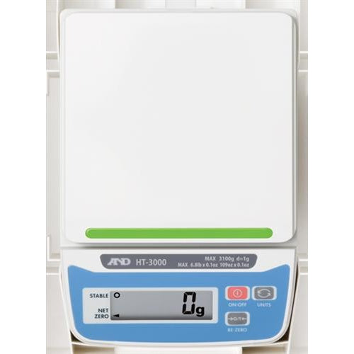 Compact Scale HT Series