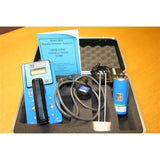 Used Moisture Register Products GD9 Moisture Tester