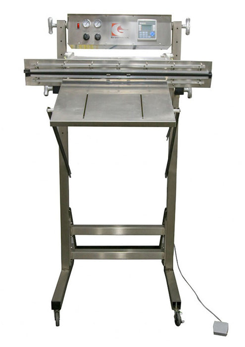"21"" - 36""  Standup High Production Vacuum Sealer"