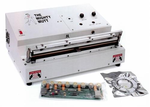 Mighty Mutt Vacuum Sealer