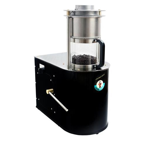 Sample: ADR Profile Sample Roasters