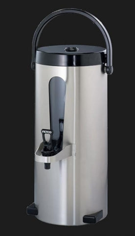 3 Gallon: FETCO Brewing Dispenser