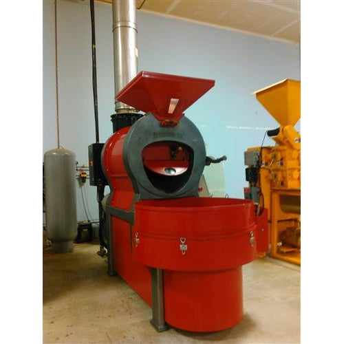 35 kilo: Sirocco SR 35 and RollerMill Package