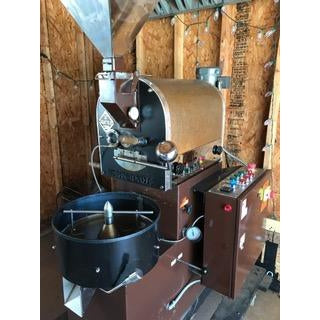 3 kilo: US Roaster Corp Machine - Perfect for starter!