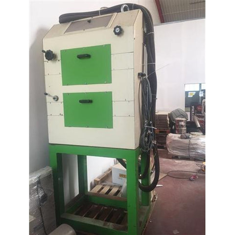 Used Petroncini MCR 1000 Grinder