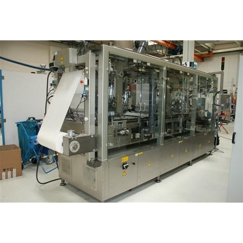 Optima CFL - Senseo Packaging Line