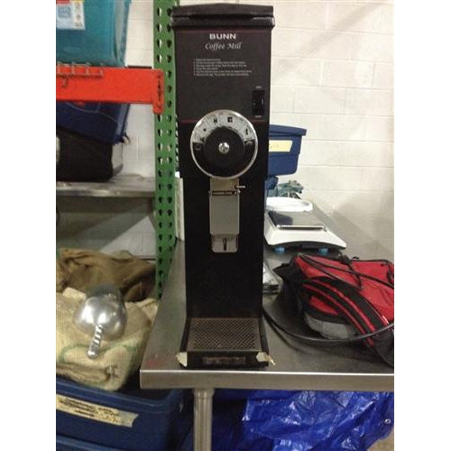 Used Coffee Equipment