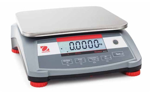 Ranger Counting Bench Scale