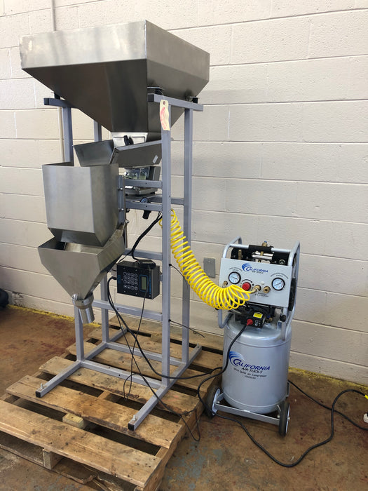 All Fill Filling Machine E-Series - Used