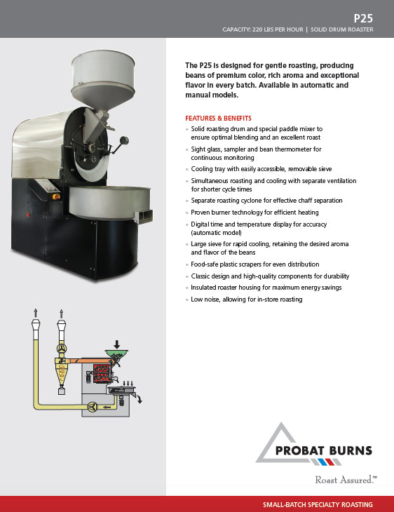 Probat l12 owners manual fill online, printable, fillable, blank.