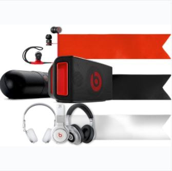 PORTABLE AUDIO, HEADPHONES AND SPEAKERS