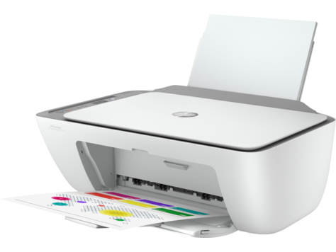 HP DeskJet Ink Advantage 2775 Wireless All-in-One Printer