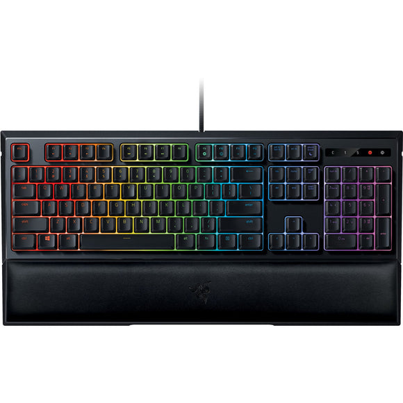 Razer Ornata Chroma Backlit Gaming Keyboard